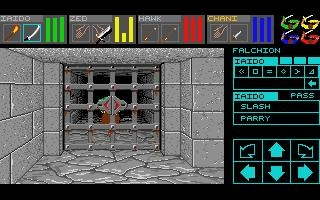 DUNGEON MASTER [ST] - Atari ST () rom download | WoWroms com